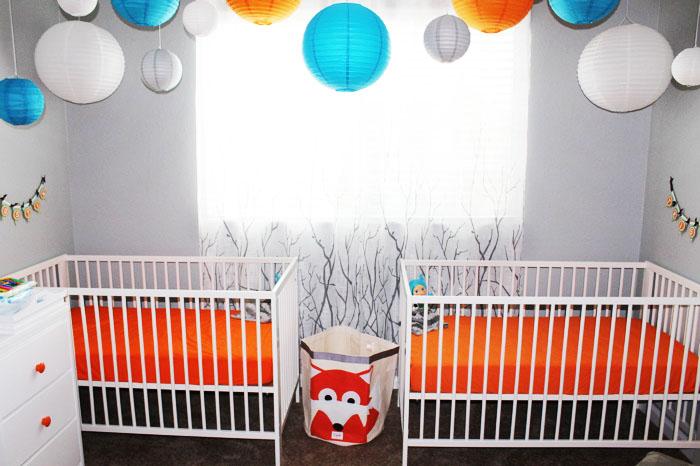 Twin Lantern Nursery