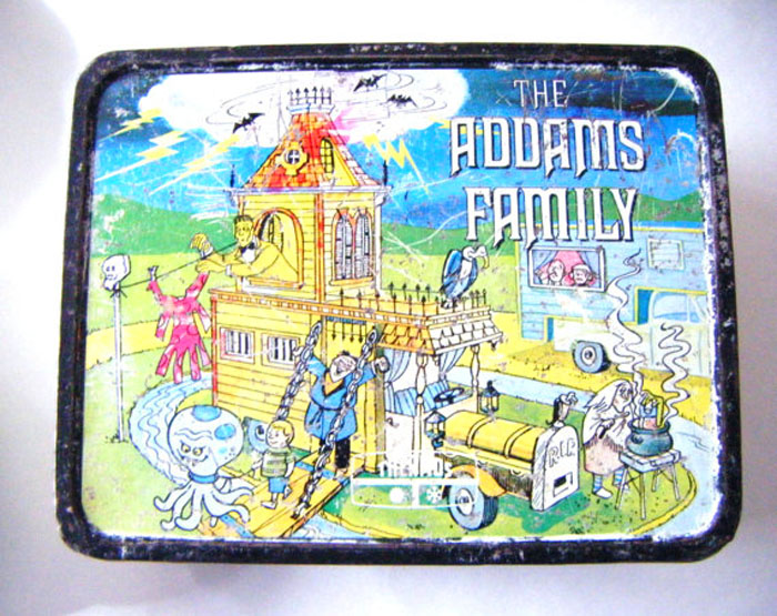 The Addams Family $150
