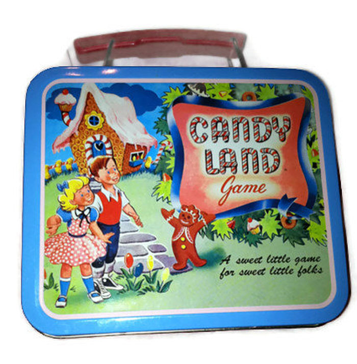 Candy Land $13