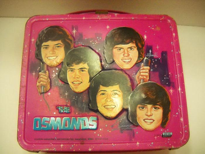 The Ozmonds $35