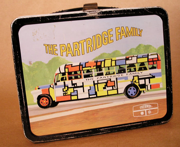The Partridge Family $55