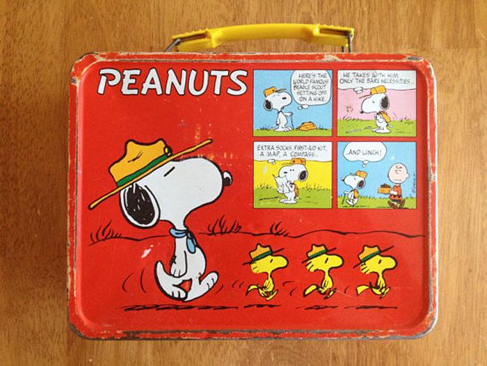 Peanuts $19