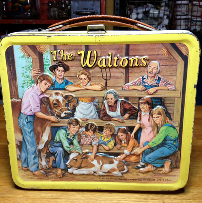 The Waltons $55