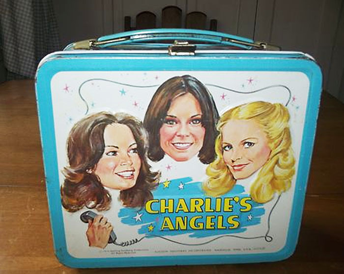Charlie's Angels $265