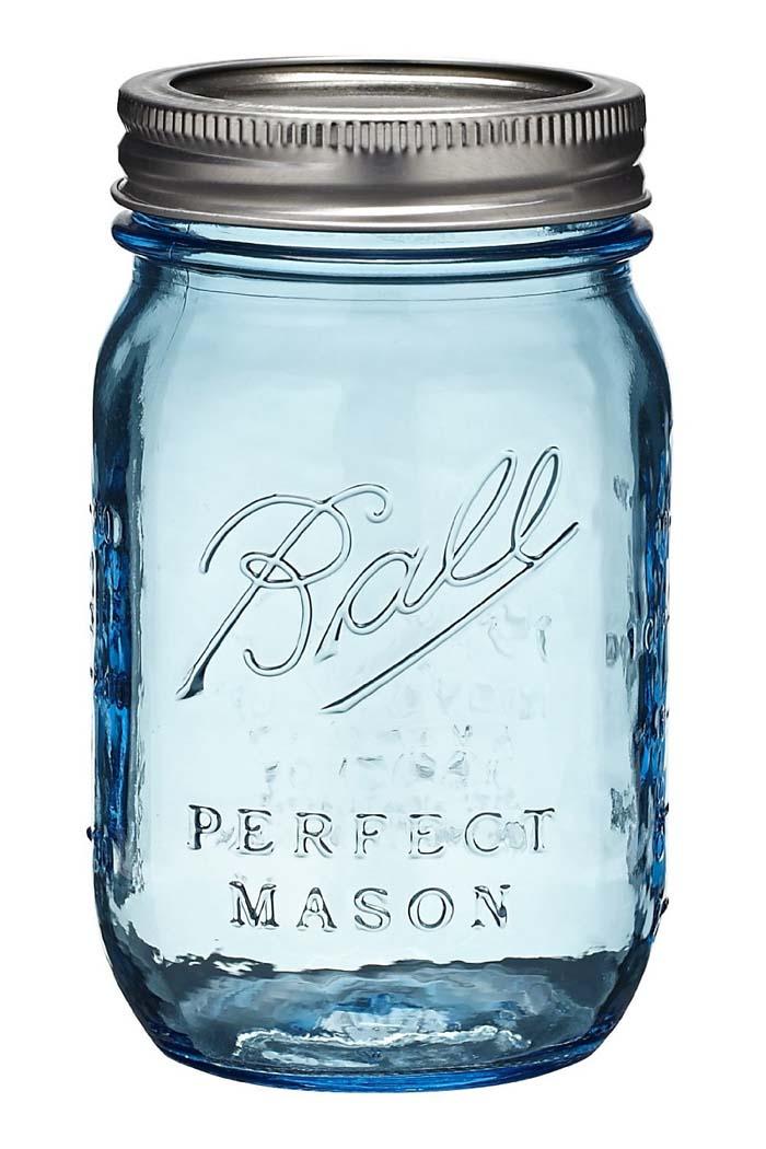 Amazon Heritage Ball Jar