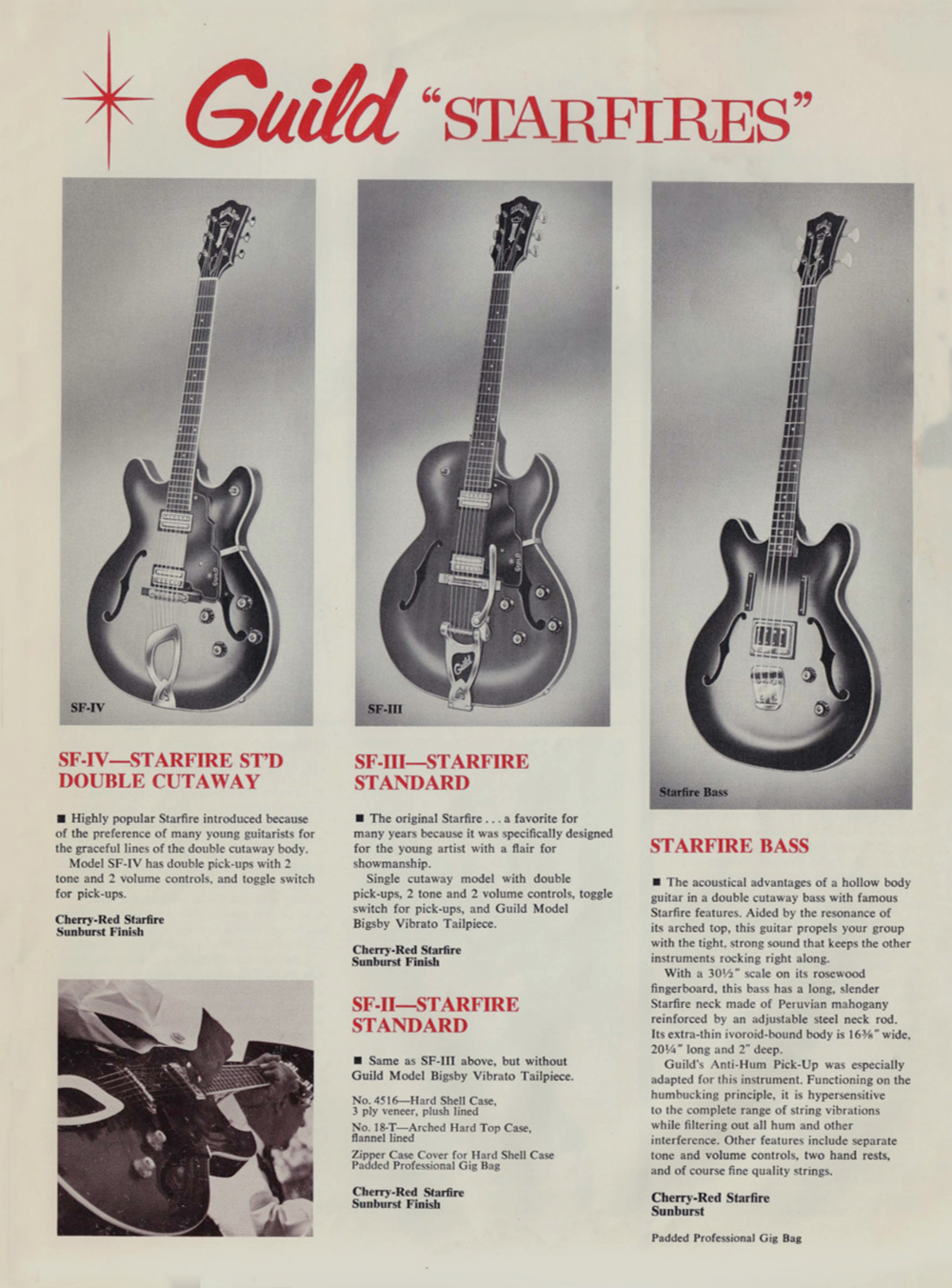 A page view of the 1966 catalog