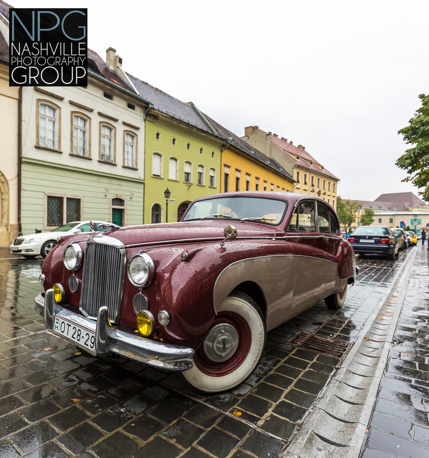 Budapest Hungary destination wedding - Nashville Photography Group