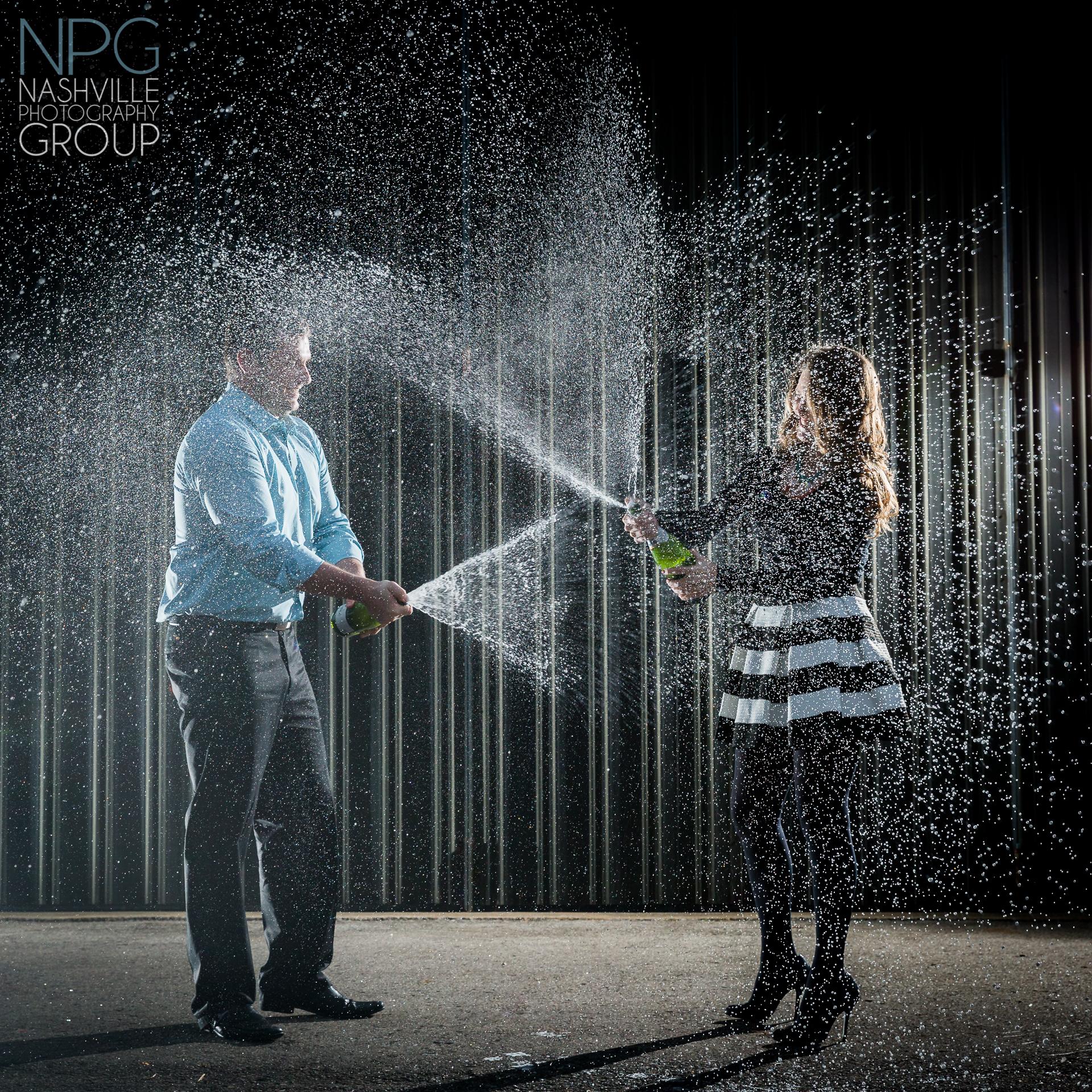 Nashville Photography Group wedding engagement photographers