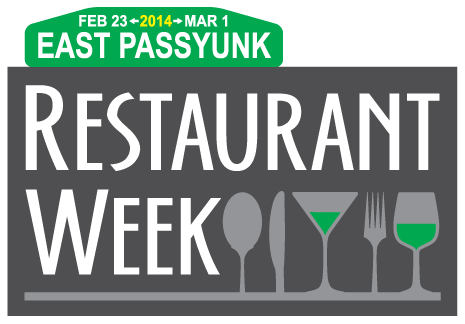 East Passyunk Restaurant Week, Philadelphia Restaurant Week
