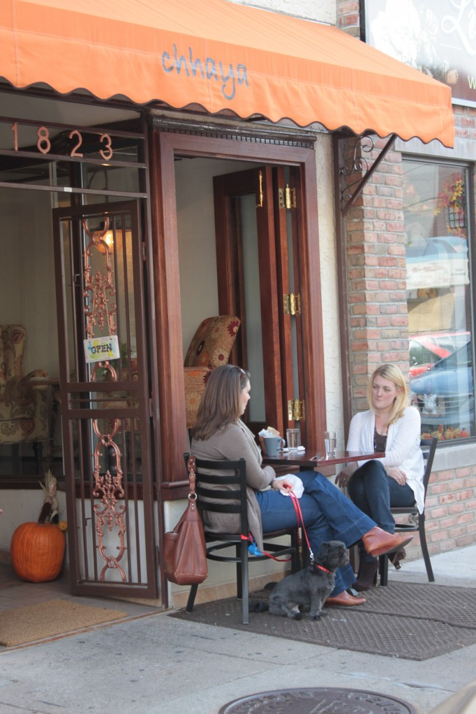 Chhaya Cafe, East Passyunk Avenue