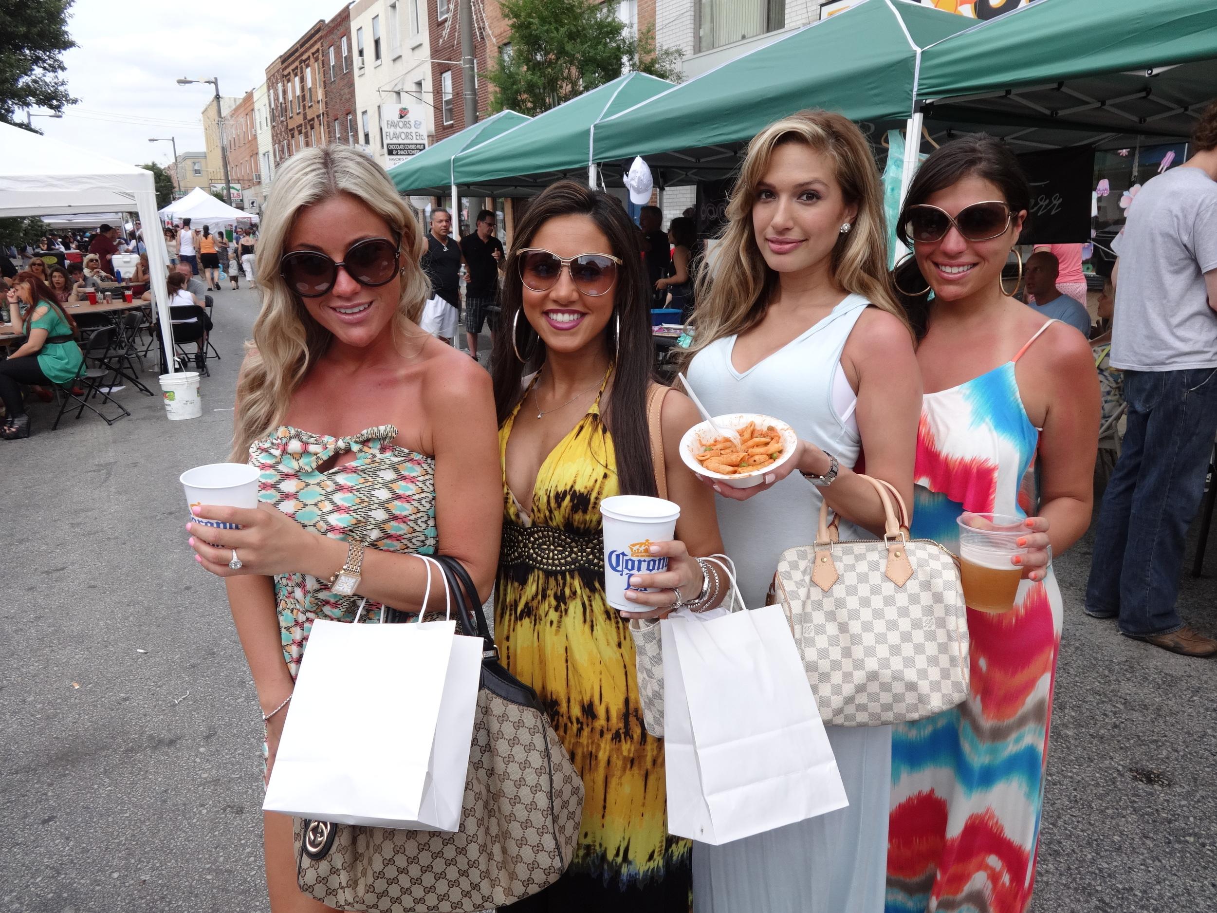 East Passyunk, Craft Beer Day, La Festa Italian National Day, Philly Beer Week