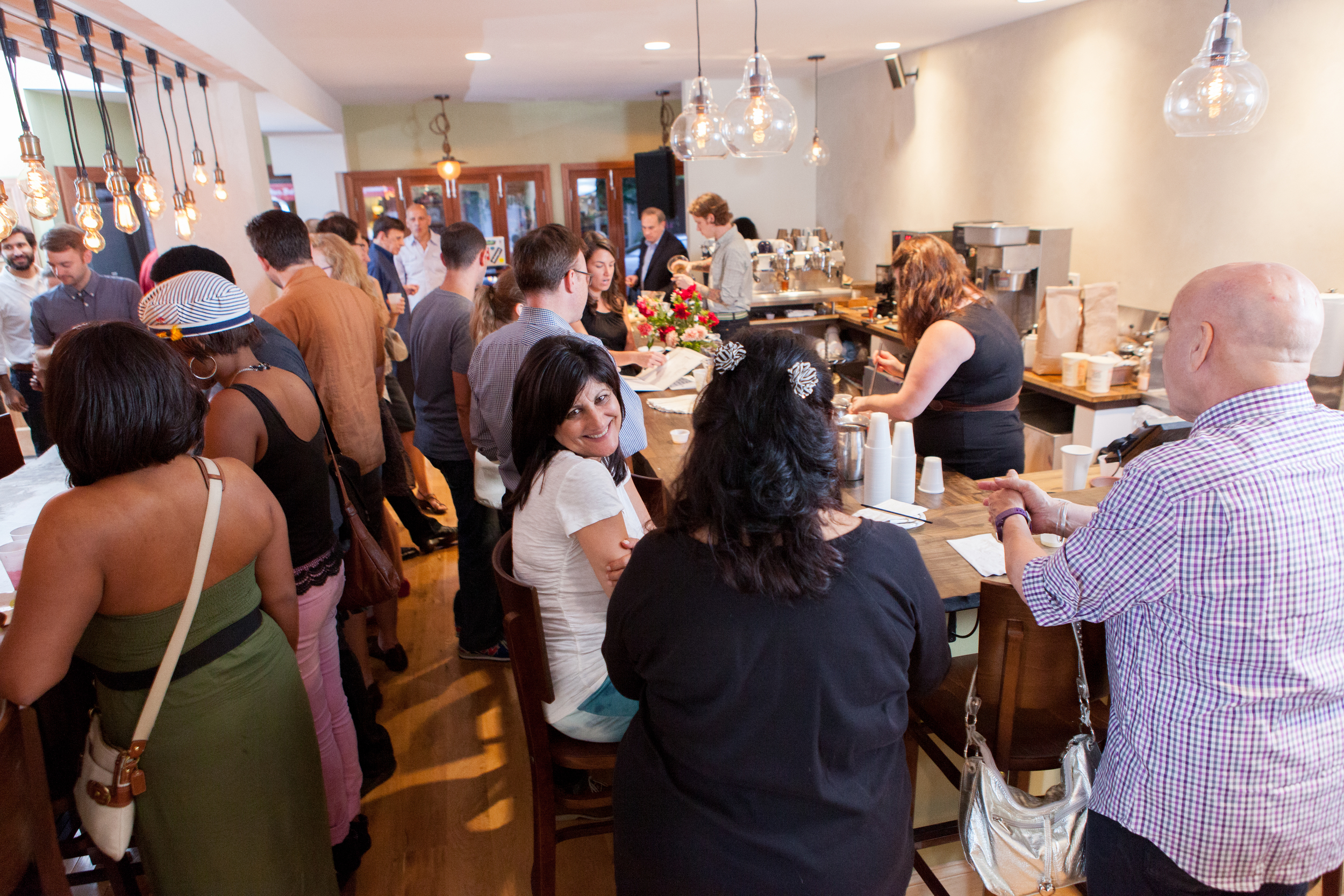 Chhaya, Cafe, East Passyunk, Brunch, Grand Opening, 2
