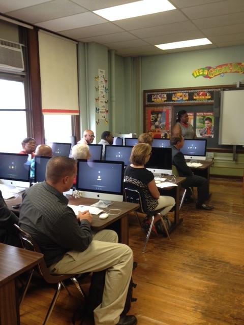 Mt. Airy USA, Schools, Education, Philadelphia, Mt. Airy Schools Coalition