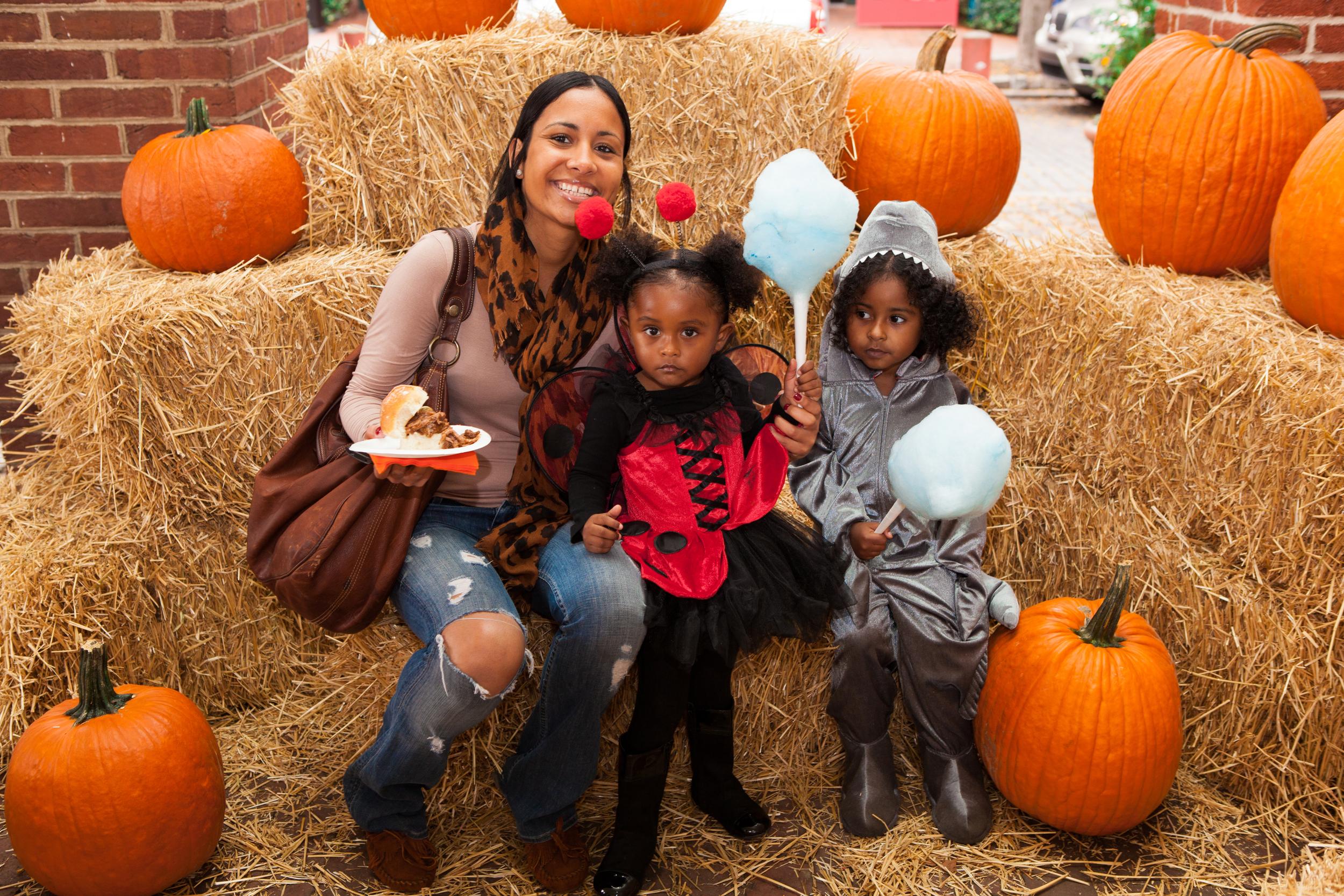 south street, halloween, pumpkin, fall fest