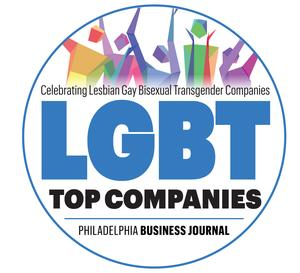Philadelphia Business Journal, Aversa PR, PR Philadelphia, LGBT, Top Business, Gay