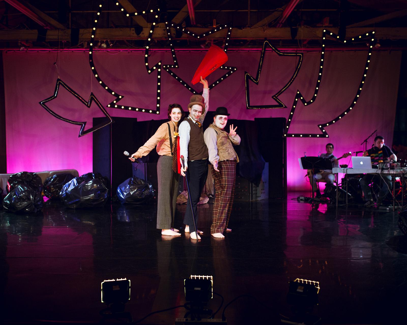 Brat Productions, Painted Bride, Theatre, Theater, Philadelphia, Painted Bride, Photo by Jauhien Sasnou