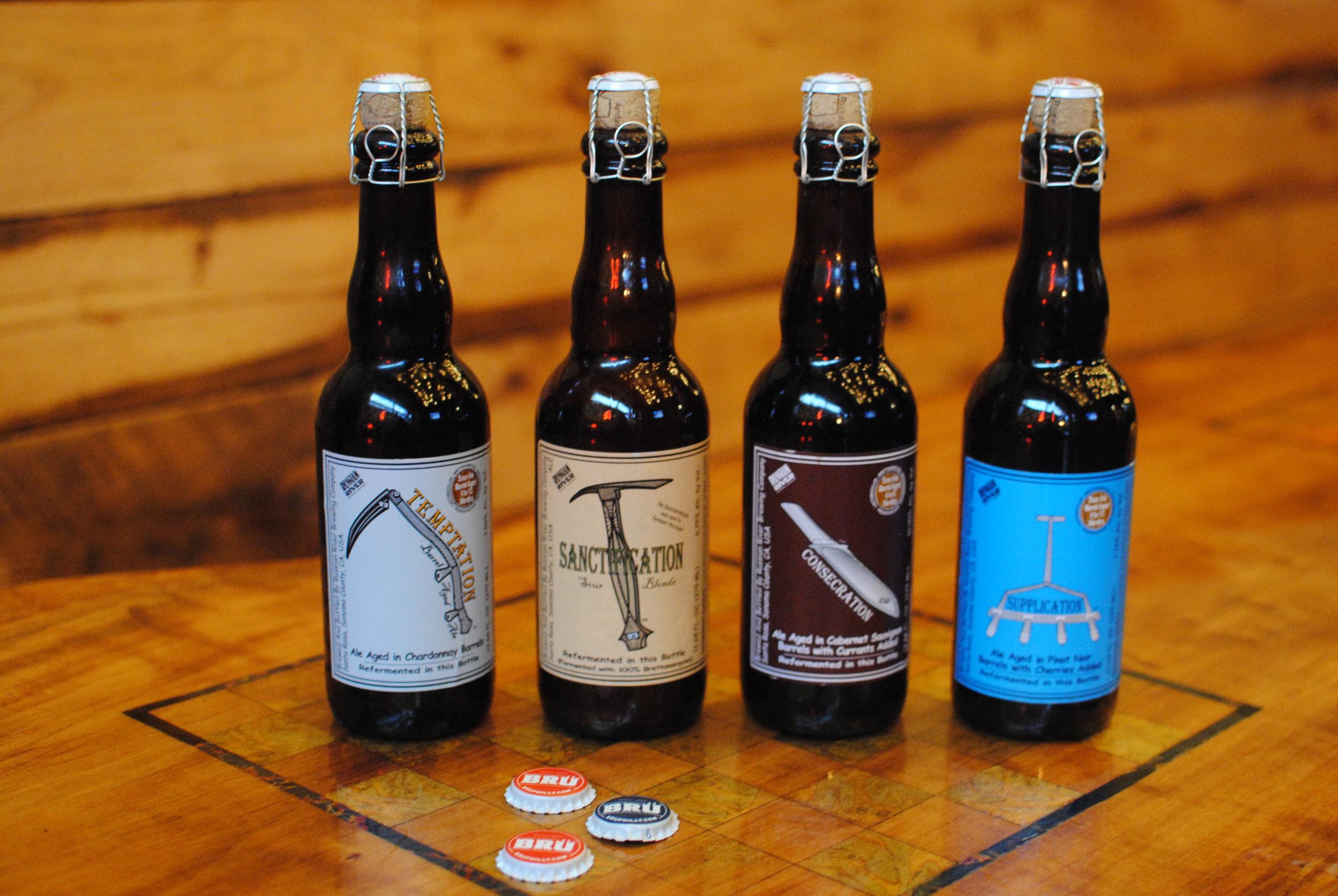 BRU Craft & Wurst, Midtown Village, Beer, Draft, Ale, Cider, Sours, Pro Bowl Sunday, Philadelphia