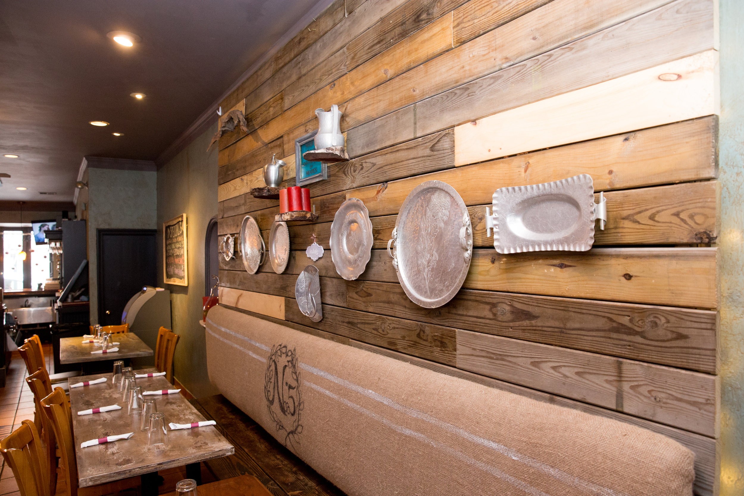 Dining Room banquet designed by wife Milan Frusone.jpg