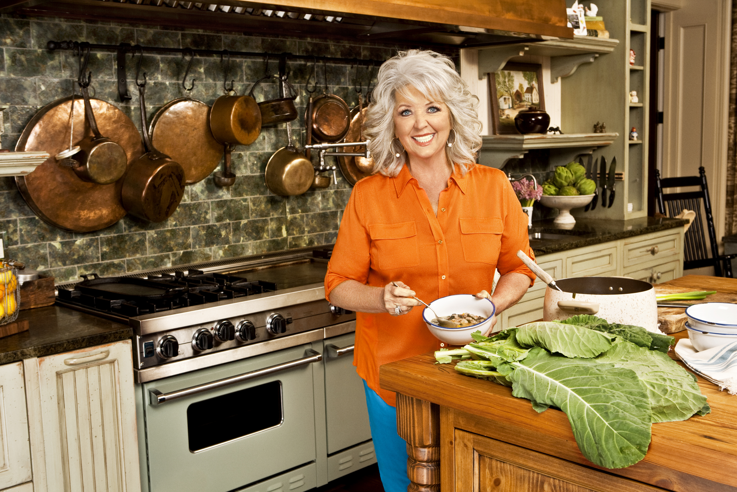 paula deen, new book, dancing with the stars, food wine festival, valley forge casino resort, cooking demo, valley forge, king of prussia
