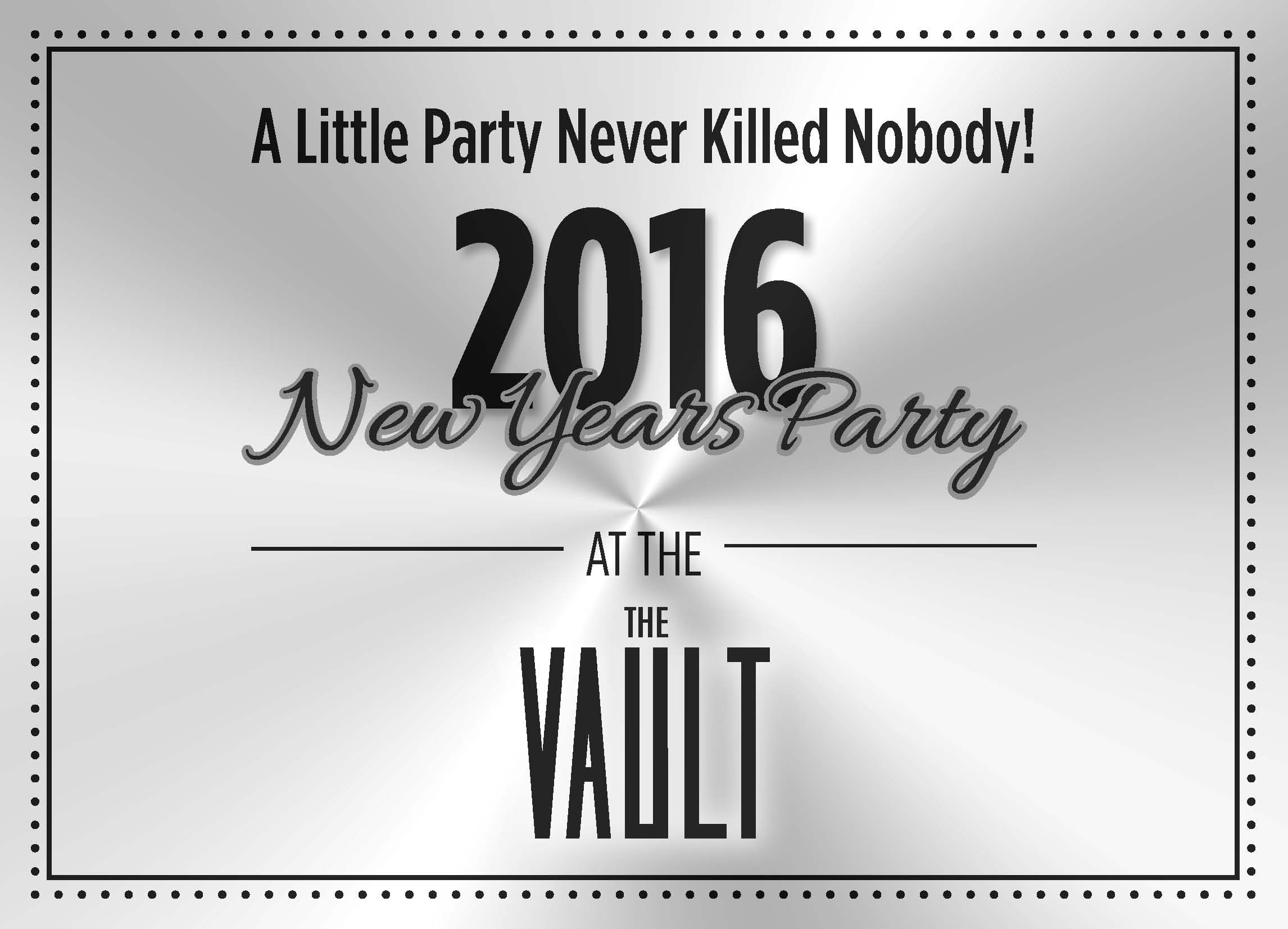 vault, valley forge casino resort, king of prussia, new year's eve