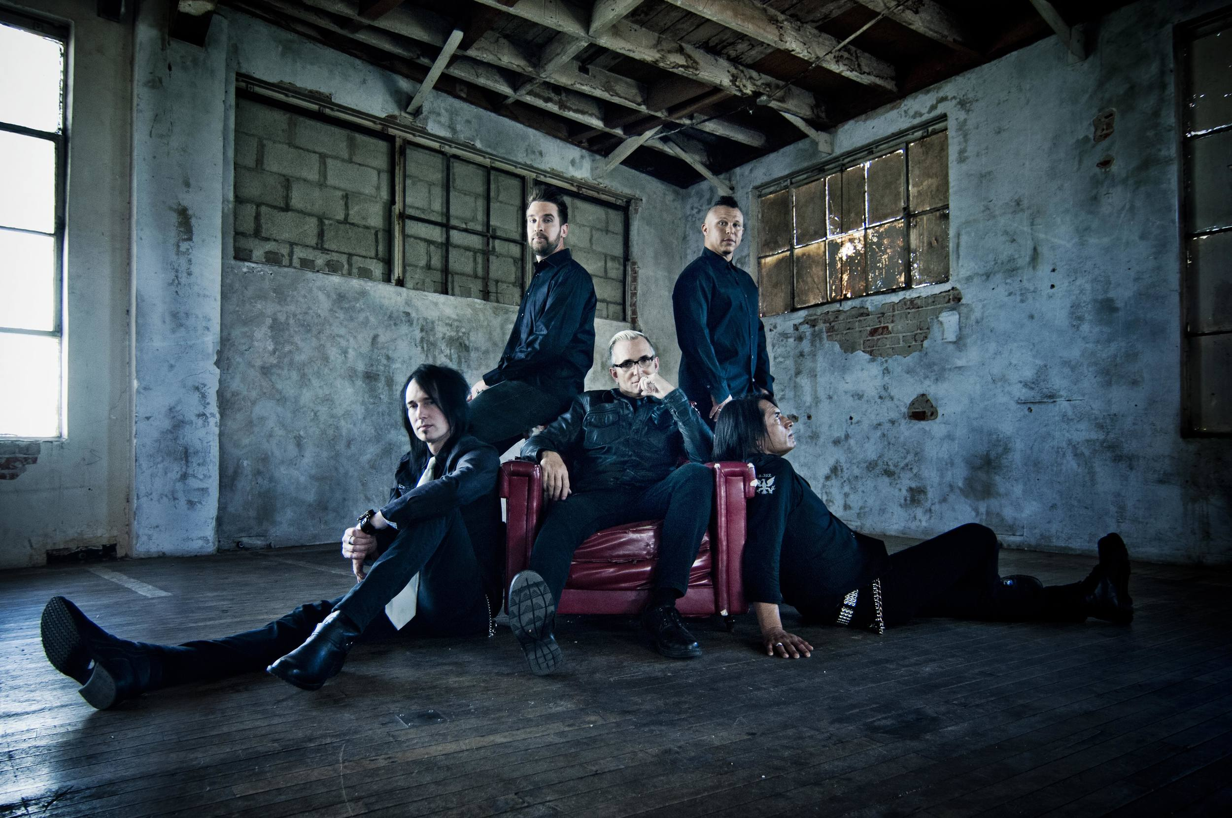 Valley Forge Music Fair, valley Forge Casino Resort, Everclear, Music, Concert, King of Prussia, Valley Forge Music Fair