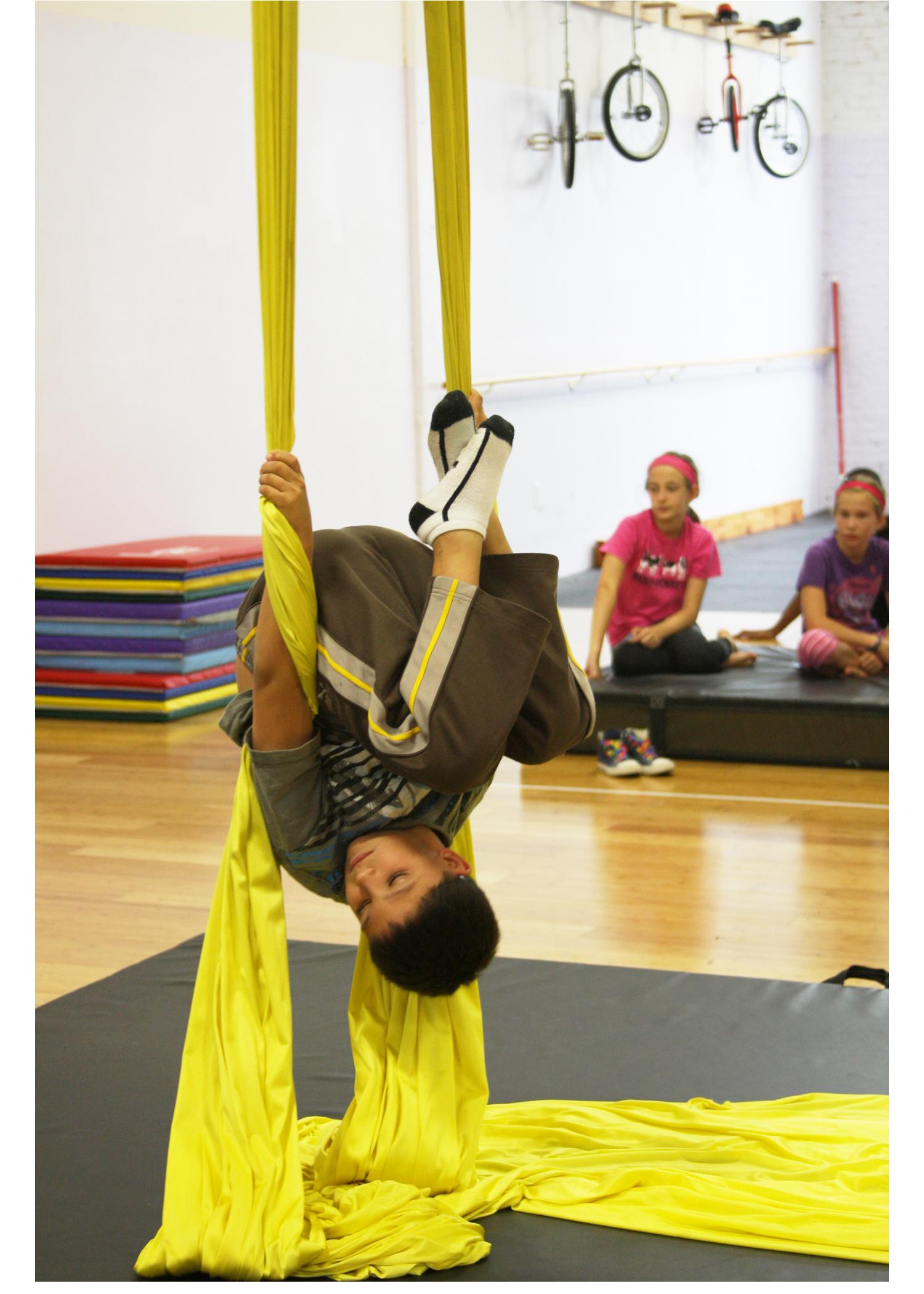 Philadelphia, circus, camp, school, summer camp, philadelphia circus