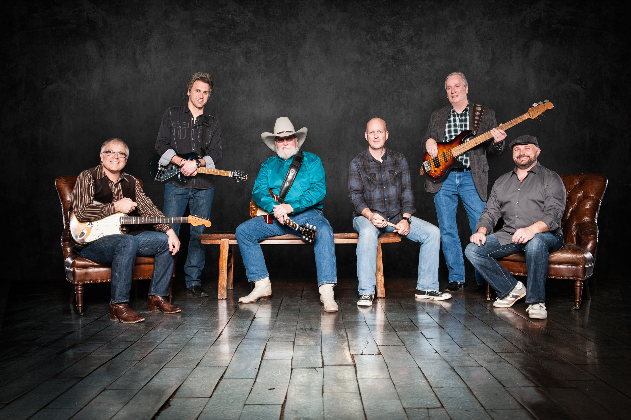 Charlie Daniels Band, Valley Forge Casino Resort, Valley Forge, King of Prussia, Casino, Country Music, Concert