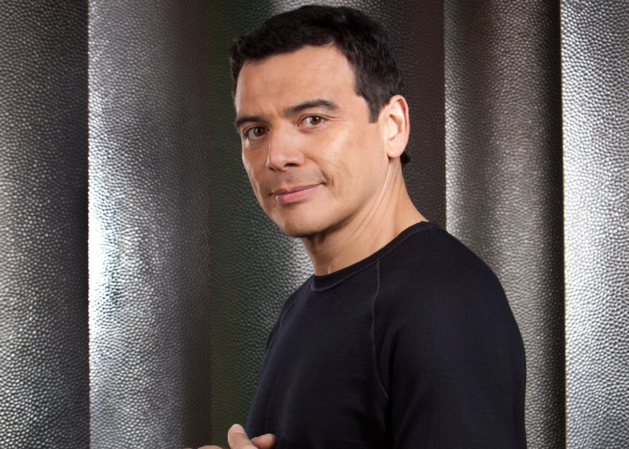 FRI NOV 10, 2017, 9:00pm    COMEDIAN CARLOS MENCIA at VALLEY FORGE CASINO RESORT