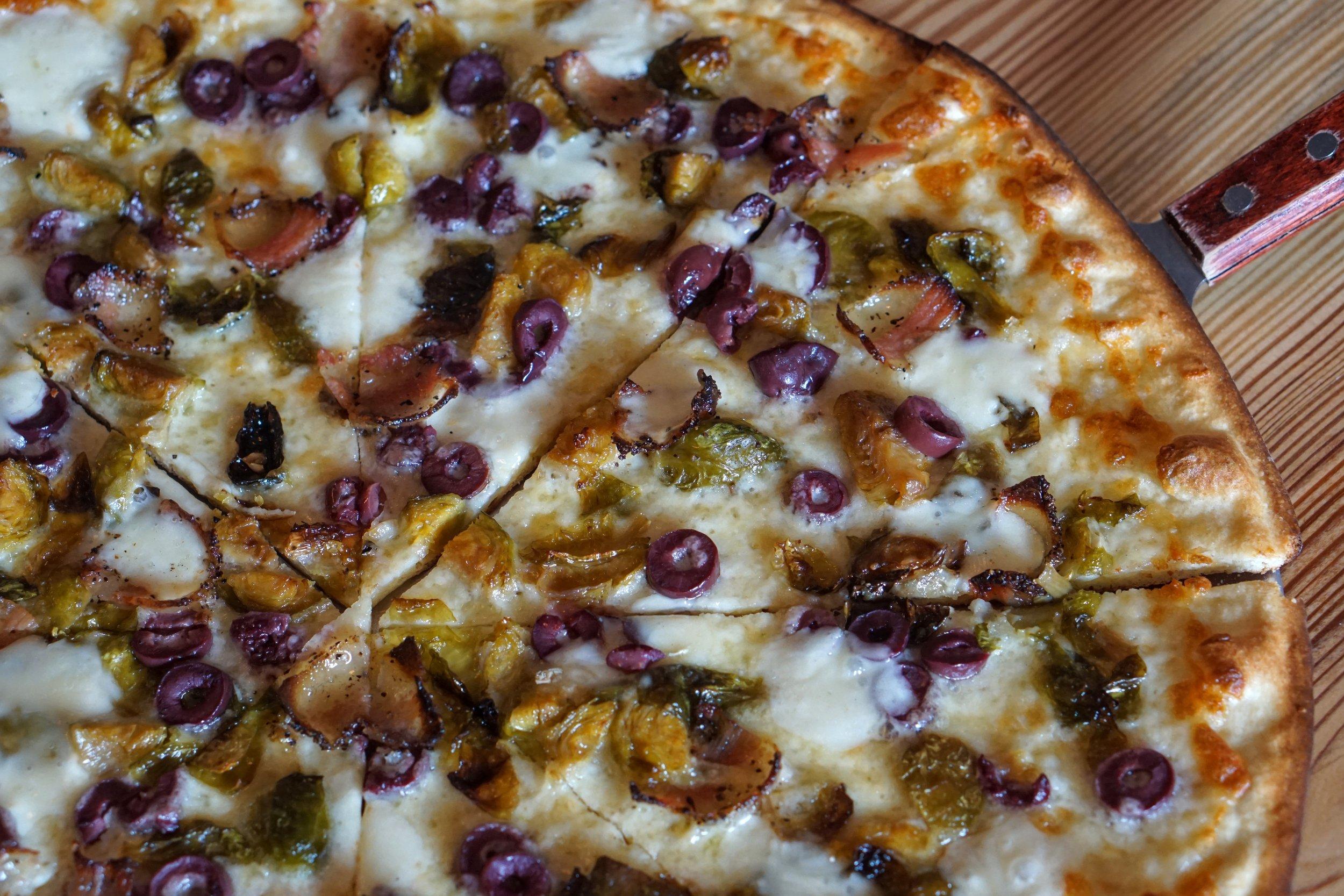 Anniversary Pizza, Slice Pizza, Slice PA, Slice Fishtown, Slice 10th Anniversary