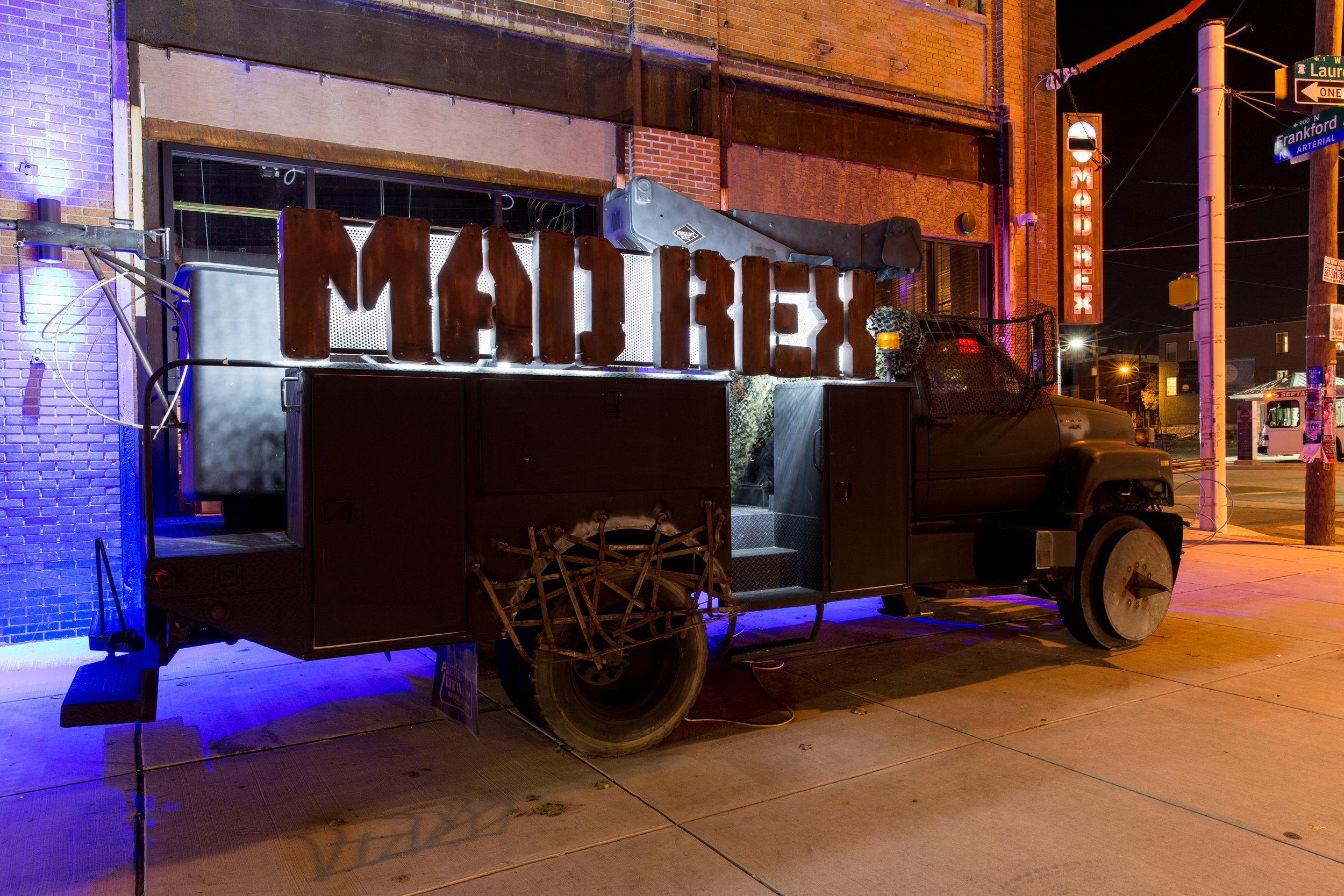 Mad Rex