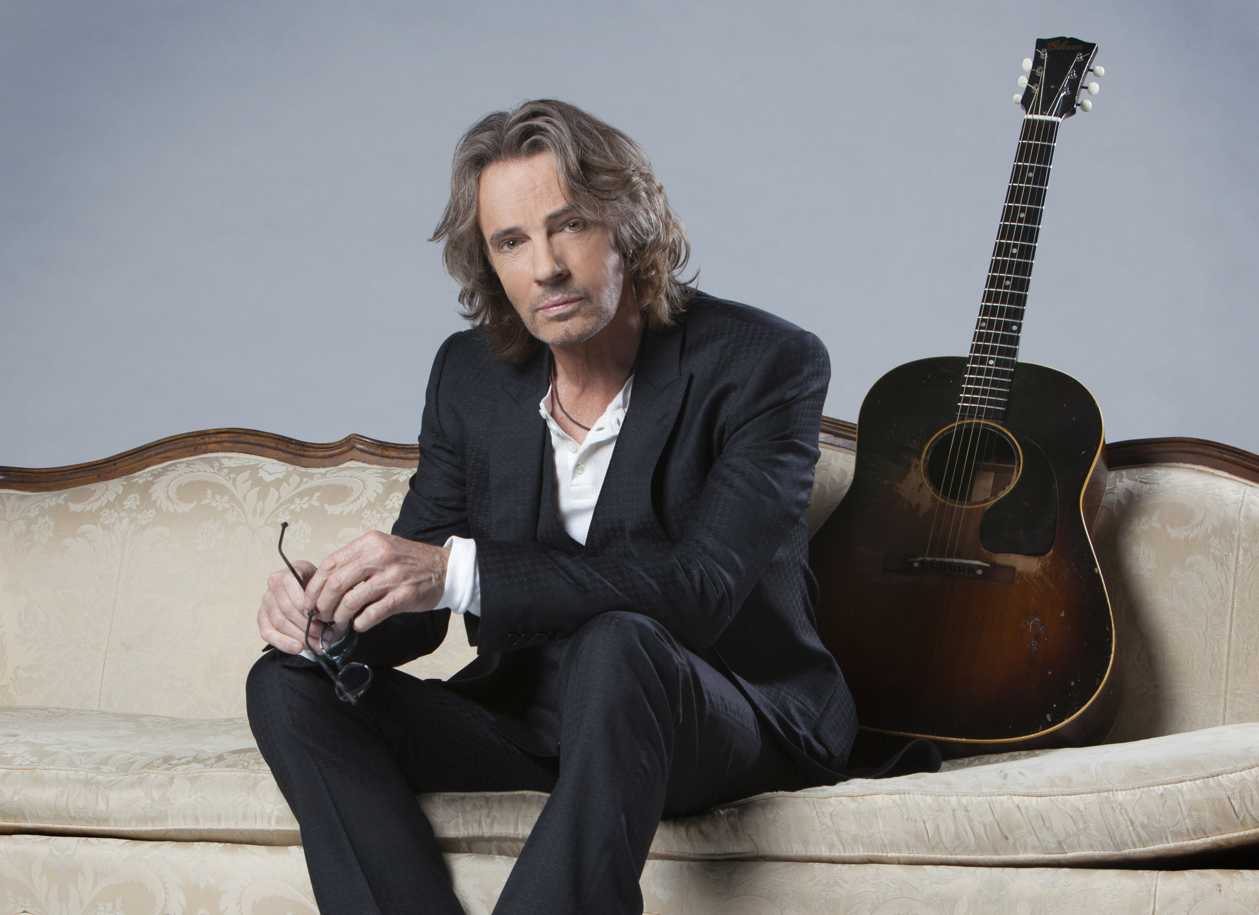Rick Springfield coming to Parx Casino