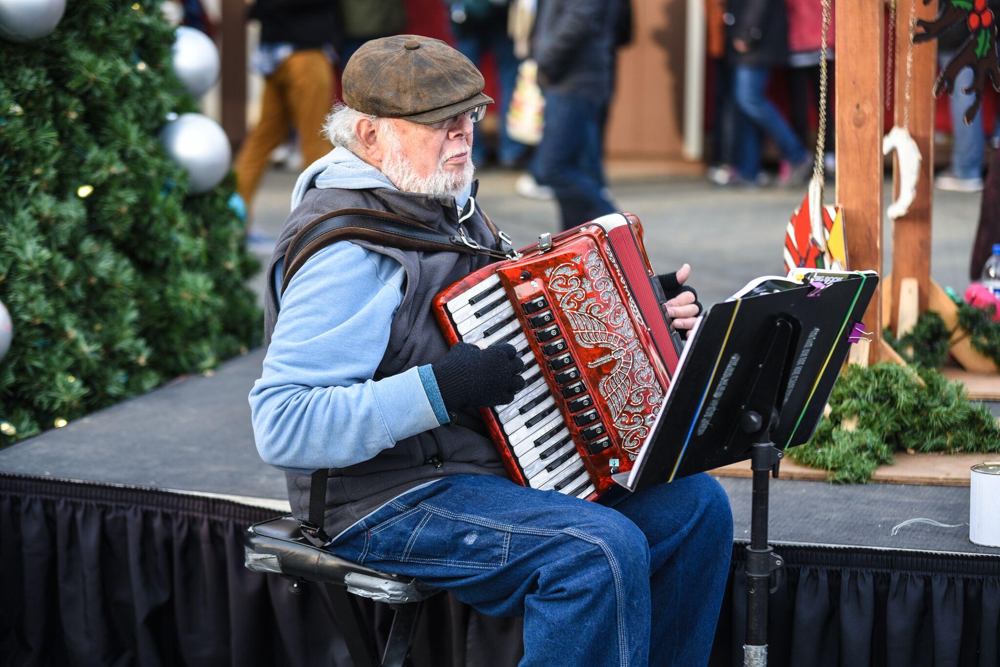 Traditional German Christmas Music