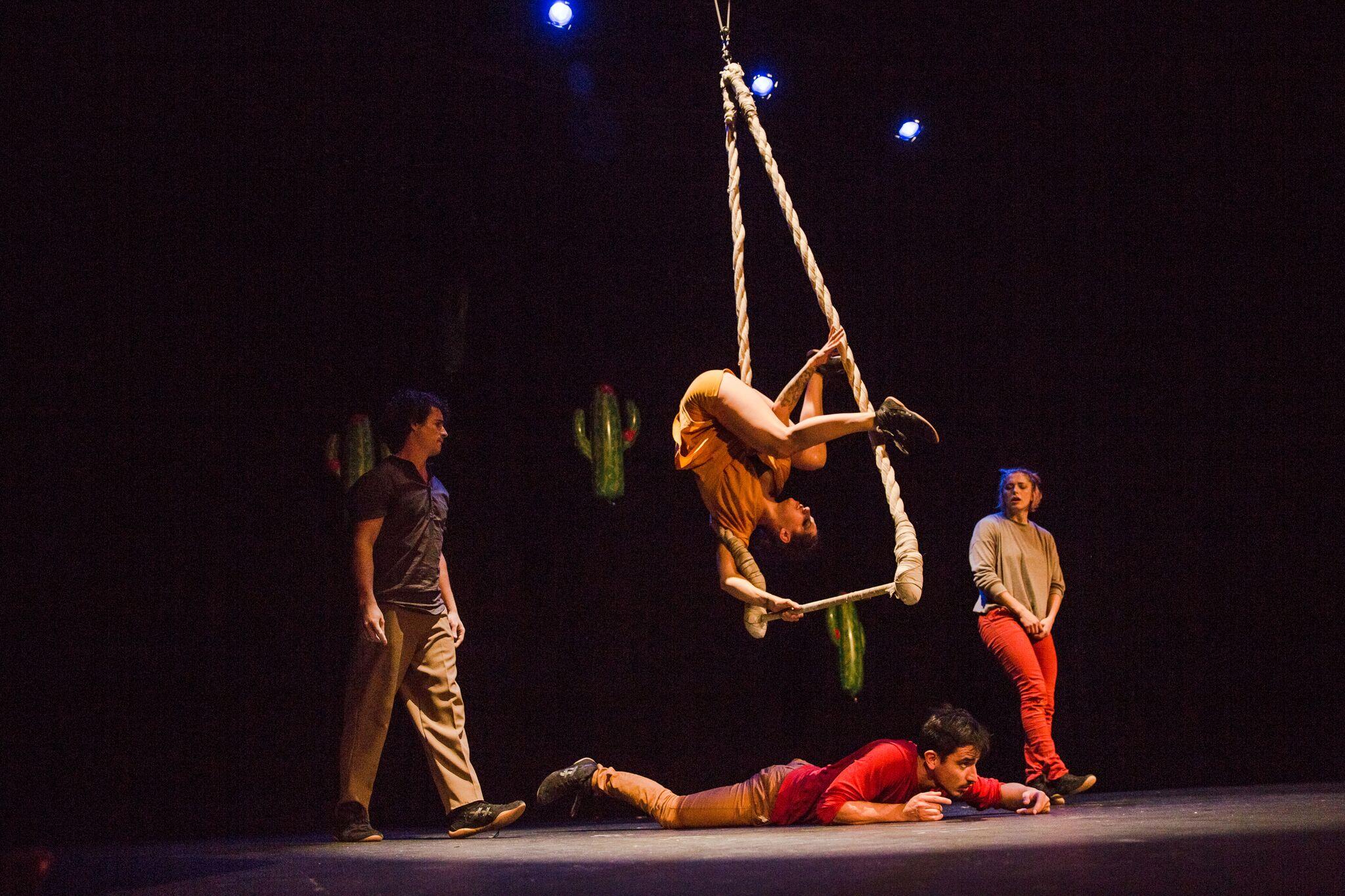 Philadelphia School of Circus Arts