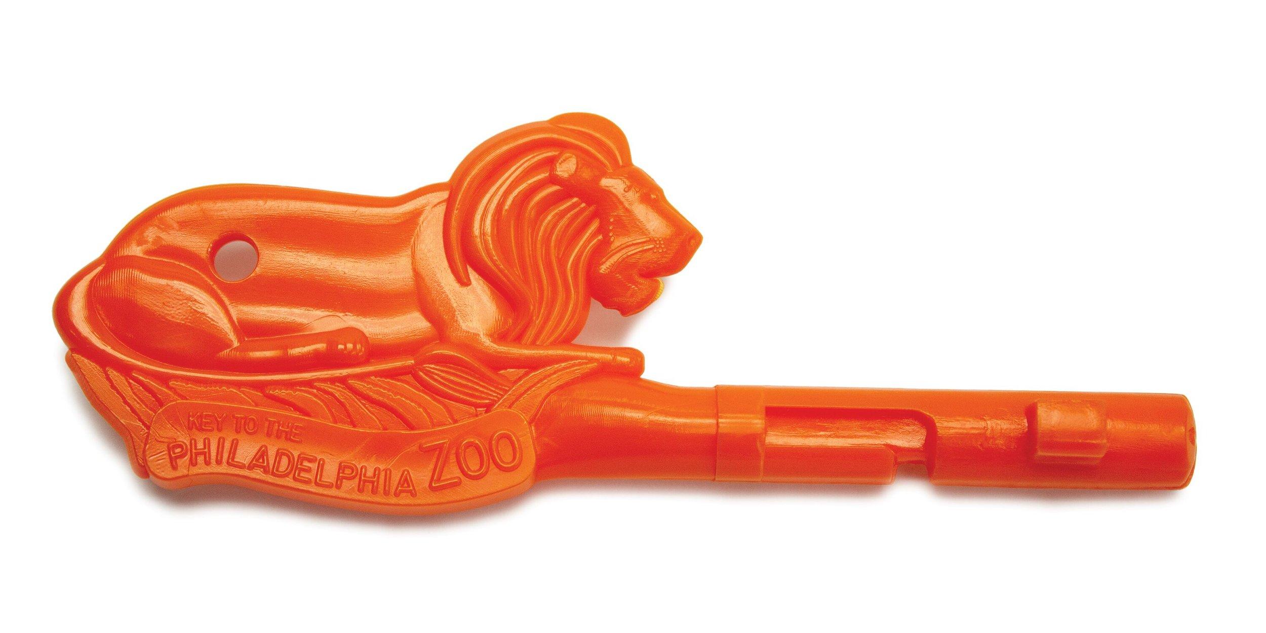 Return of the Zoo Key