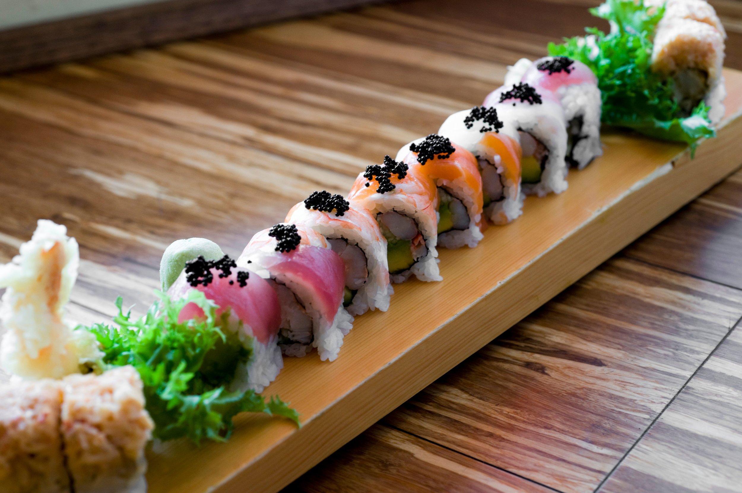 Izumi East Passyunk Restaurant Week