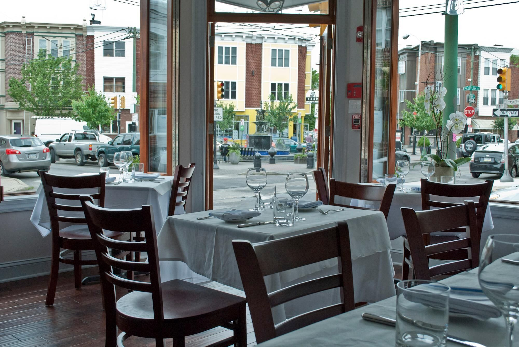 Noord East Passyunk Restaurant Week