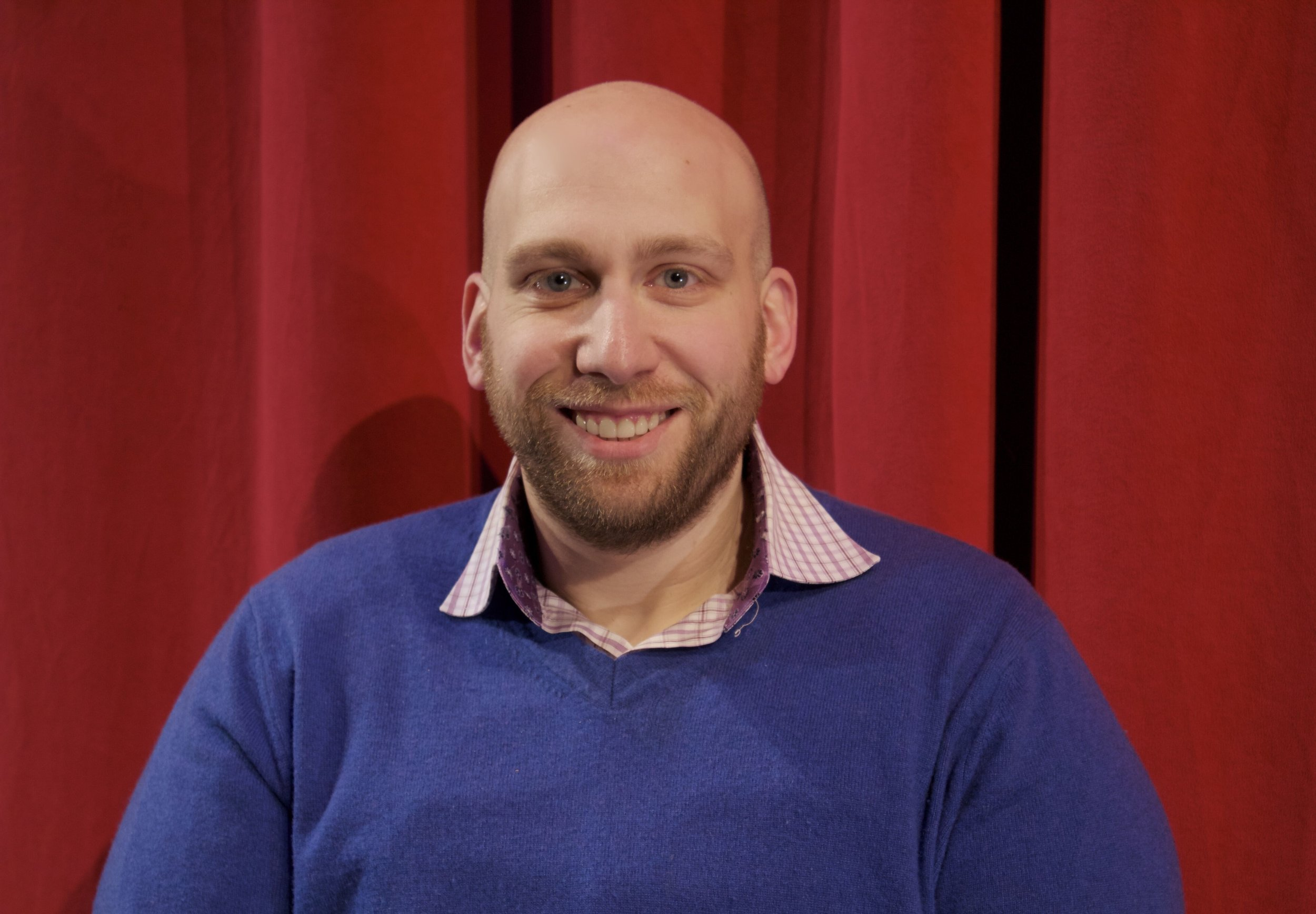 Andrew Greenblatt