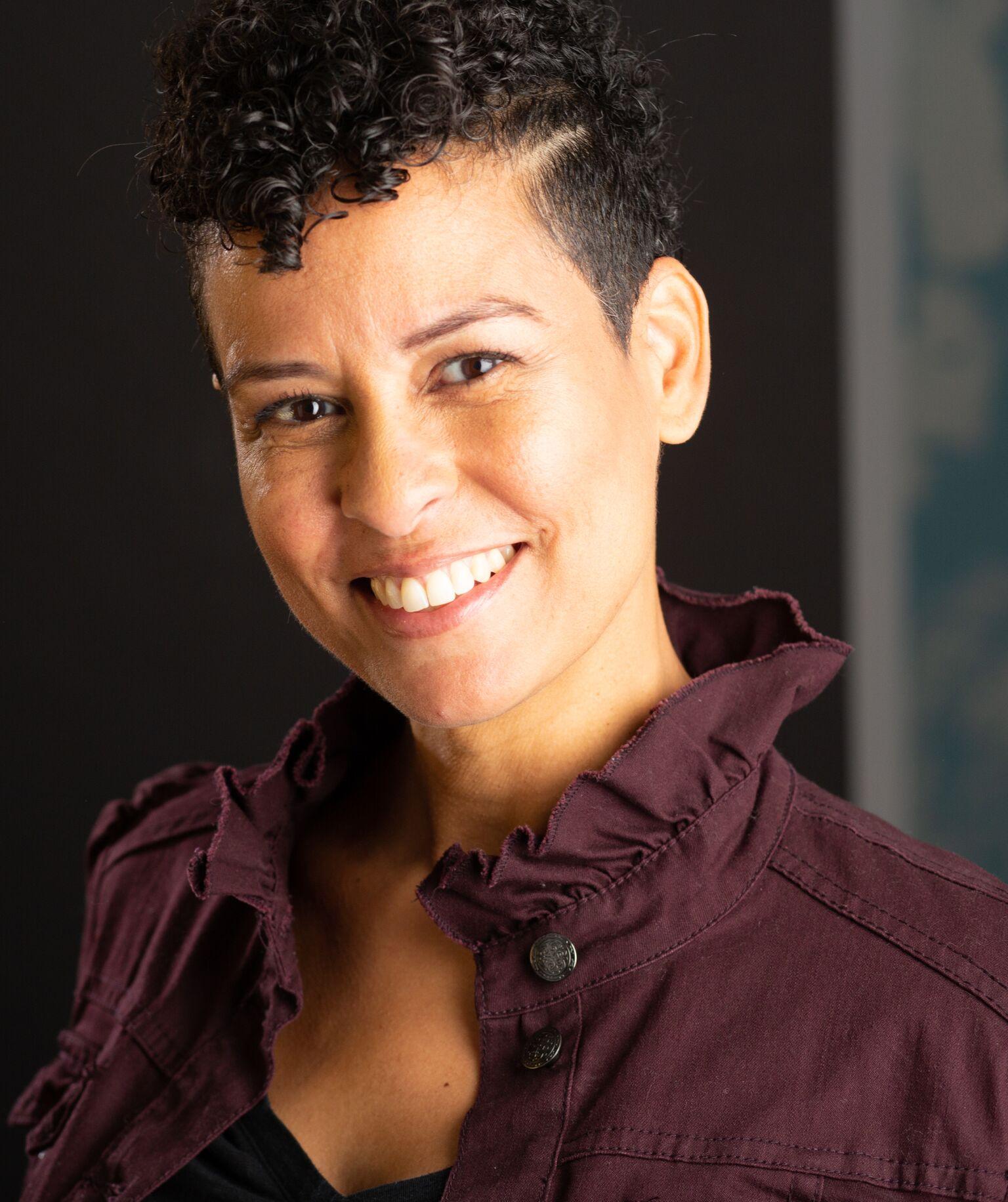 Megan Schumacher, Assistant Director