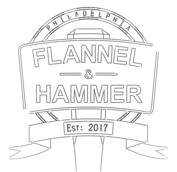 Flannel & Hammer, Scenic Construction
