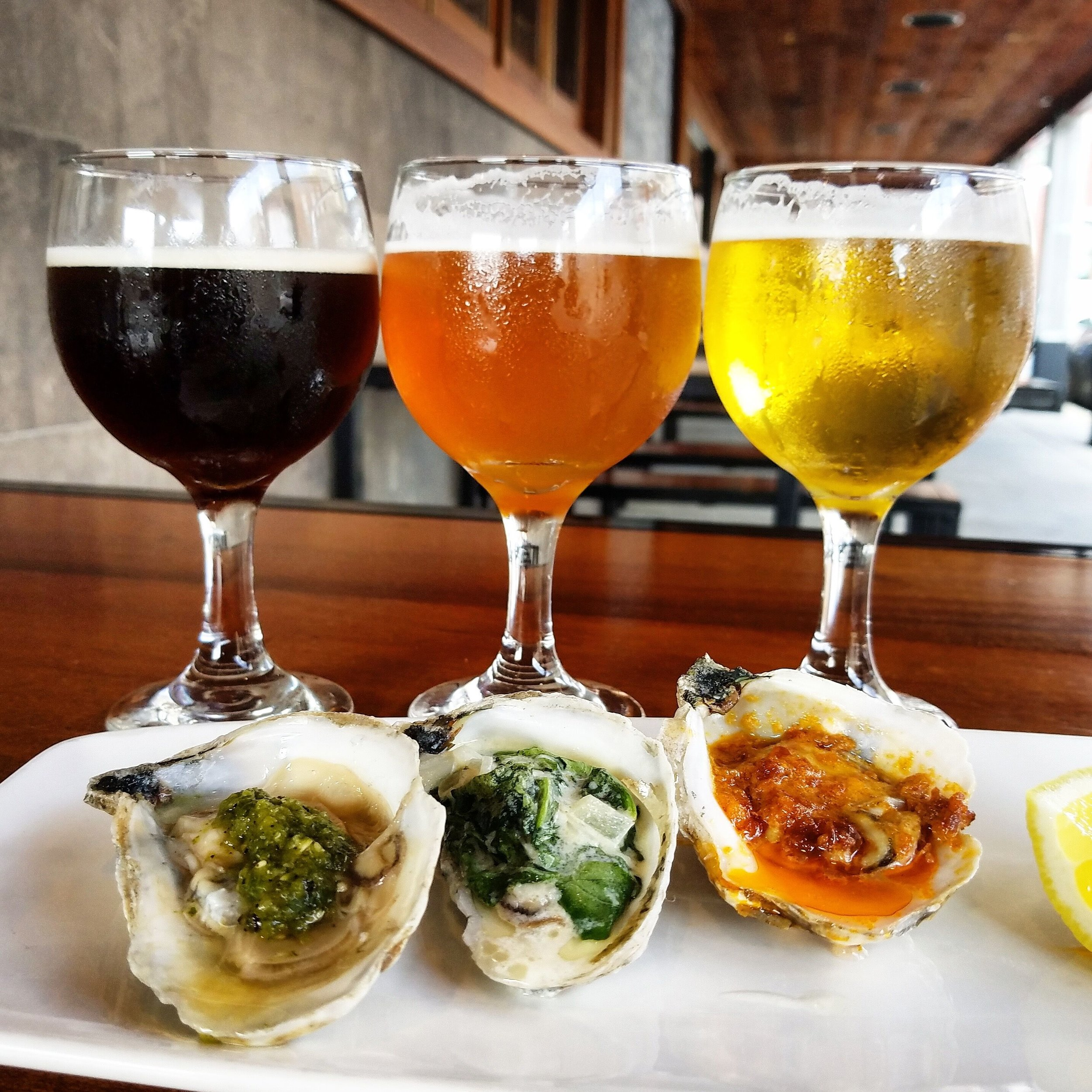 Beer and Oysters, Philly Beer Week 2018