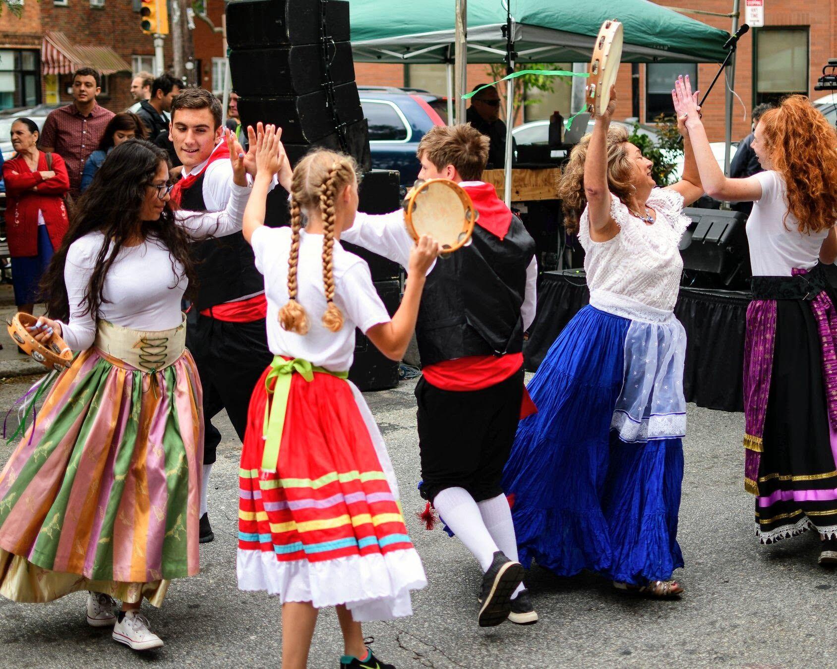 La Festa, East Passyunk Avenue