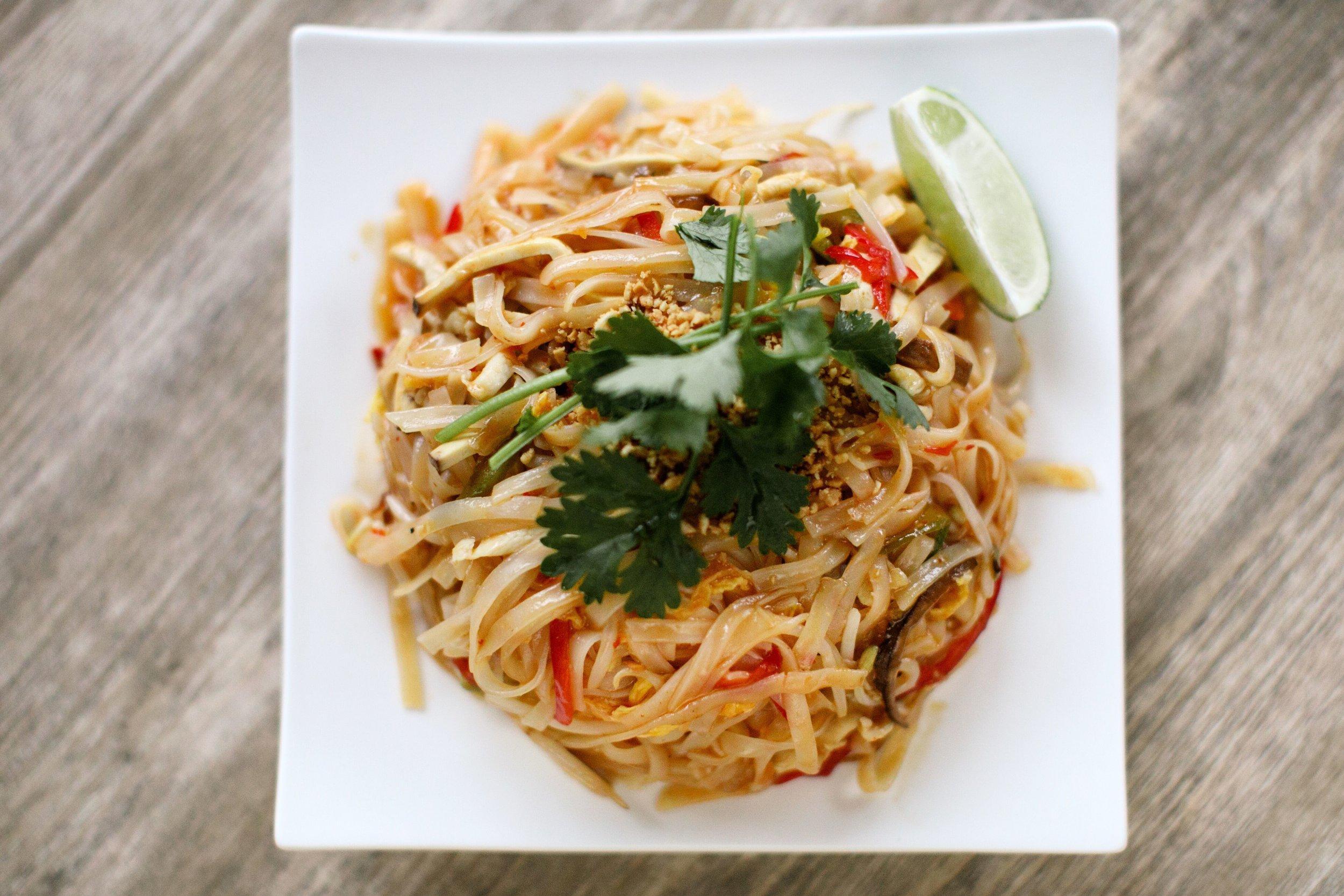 Pad Thai, Dim Sum House