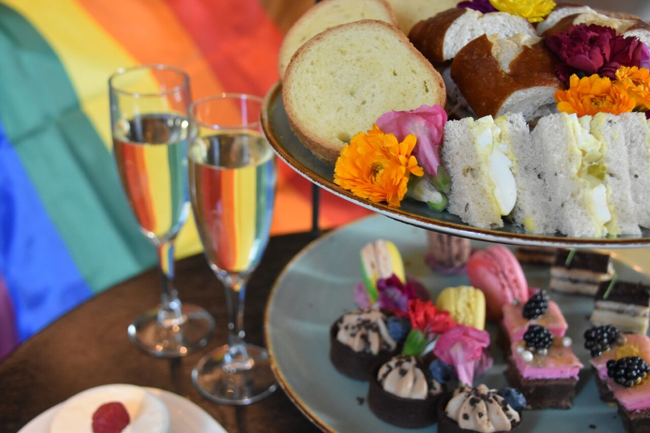 Drag Brunch at Sofitel Philadelphia