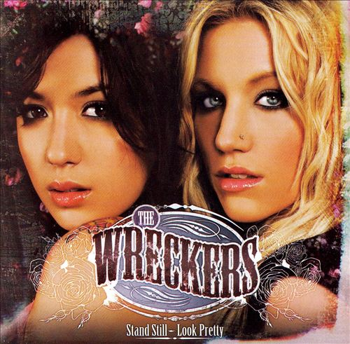 """The Wreckers, """"Stand Still--Look Pretty"""""""