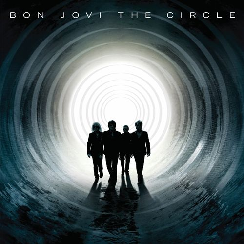 """Bon Jovi, """"The Circle"""""""