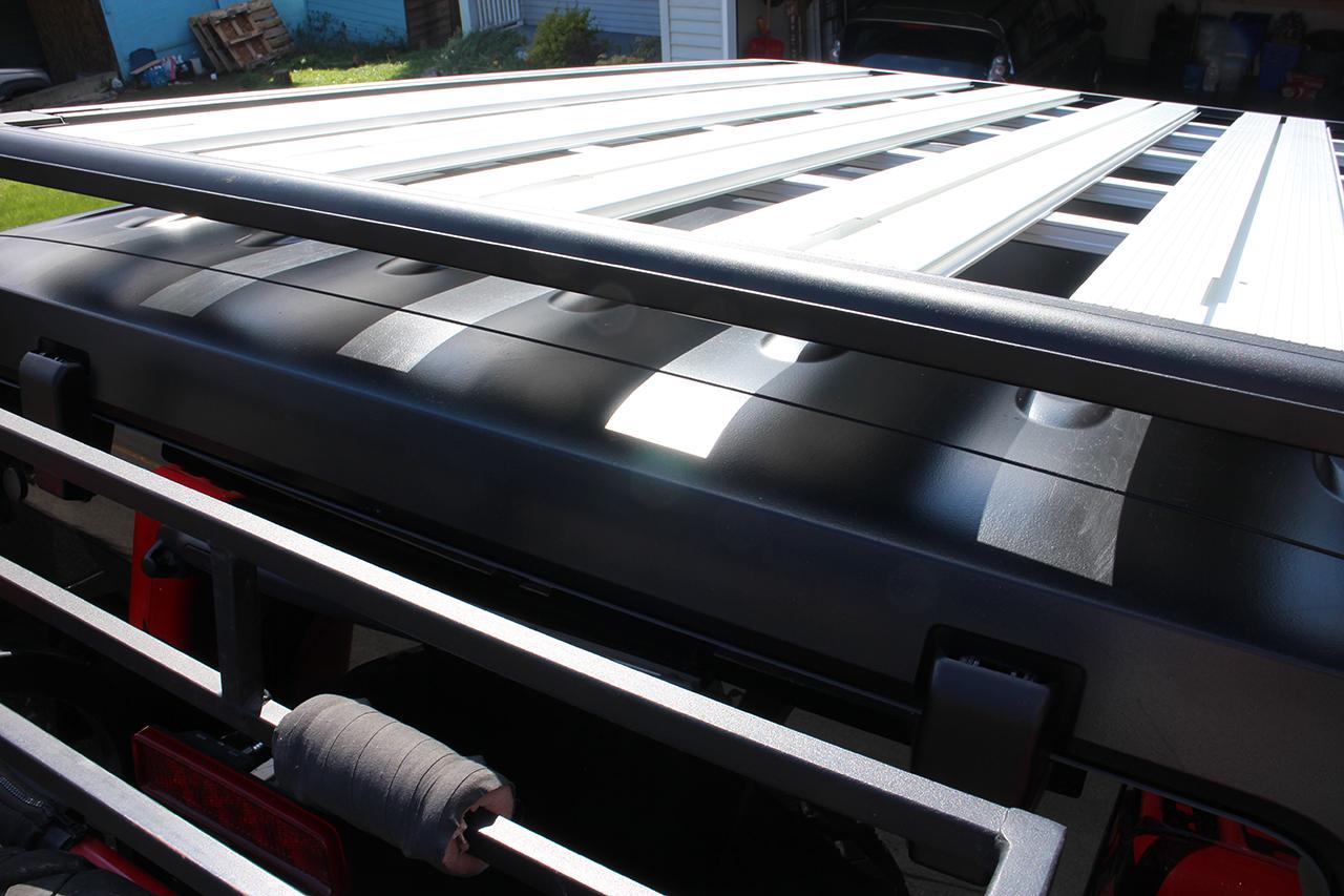 AEV Roof Rack