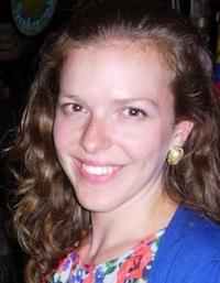 Kat Barnes - Auditions Coordinator