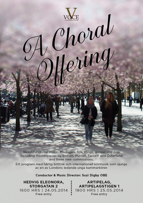2014-05 A choral offering sweden tour flyer.jpg