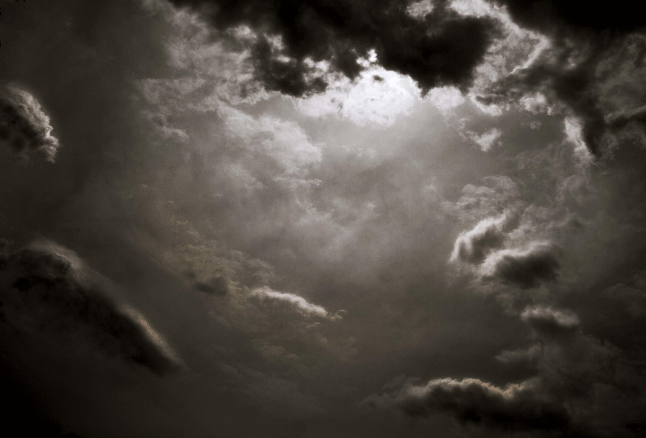 Earth and Sky #13, 2005.jpg