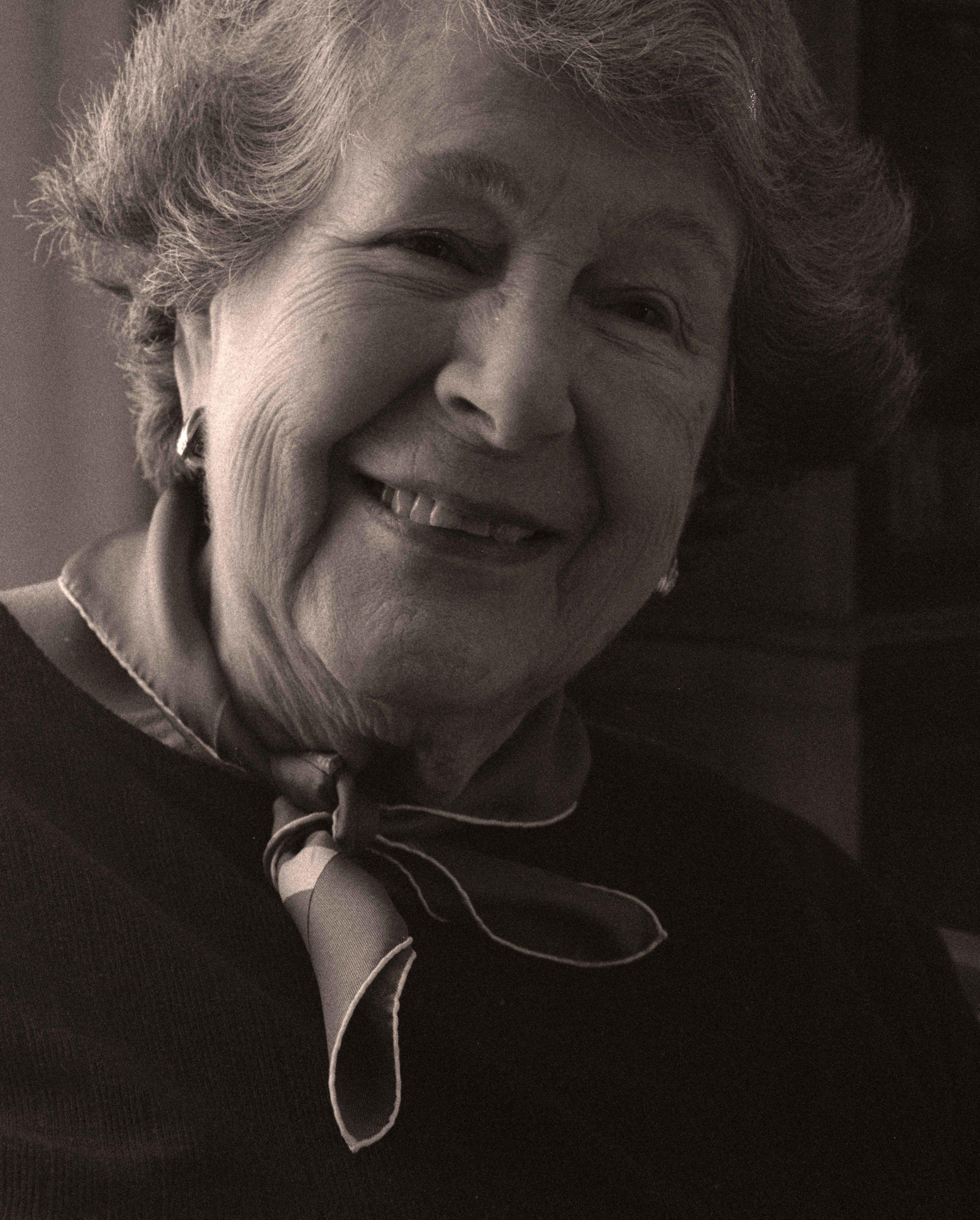 Evelyn Fairstone, 1998.jpg